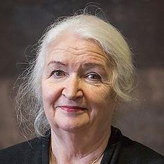 Tatiana Chernigovskaya