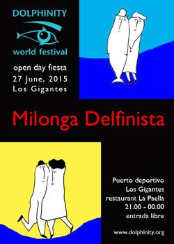Milonga Delfinista