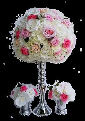 Dark pink wedding flowers.png