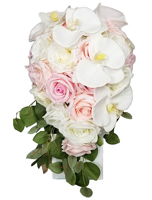 CASCADING WEDDING BOUQUET PINK.png