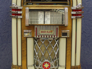 I am not your jukebox