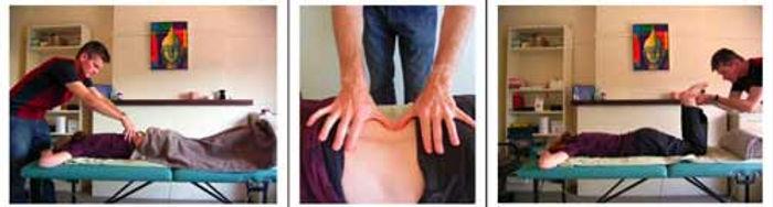 Bowen, Naturopathy, remedial massage Ivanhoe