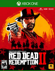 red dead red 2 xbox m