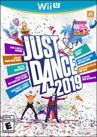 just dance 2019 e