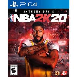 NBA-2K20 ps4 e