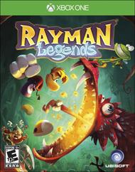 rayman legends xbox e