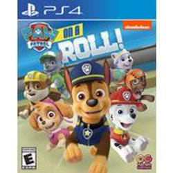 Paw-Patrol-on-a-Roll-e-ps4
