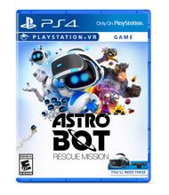 AstroBot E