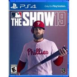 MLB-The-Show-19-e-ps4
