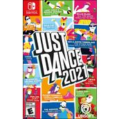 Just-Dance-2021 - switch