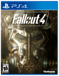 fallout 4 ps4 m