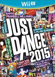 just dance 2015 e