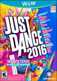 just dance 2016 e
