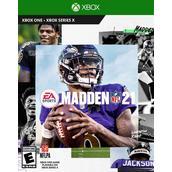 Madden-NFL-21-e-xbox