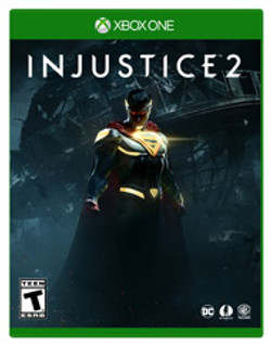 injustice 2 xbox t