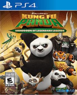 kung fu panda ps4 e