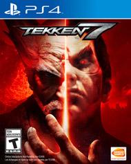 Tekken 7 T