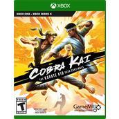 Cobra-Kai- t - xbox