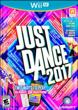 just dance 2017 e