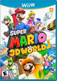super mario 3d world e