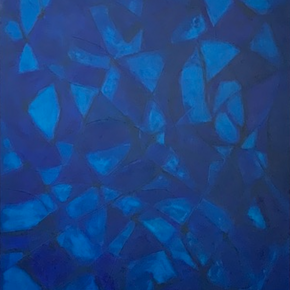 Blue Cristals