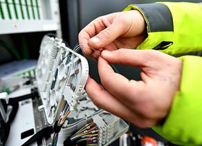 Contrat pro de Technicien(ne) en Fibre optique sur Prades (66)