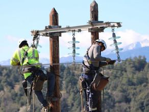 Contrat pro Monteur de réseaux électriques aéro-souterrains sur Carcassonne (11)