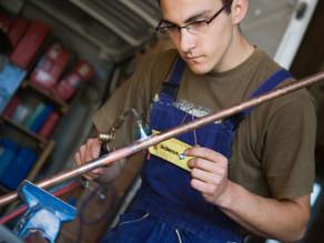 Contrat pro TICCSER  : Technicien Installateur en Chauffage, Climatisation, Sanitaire et ENR