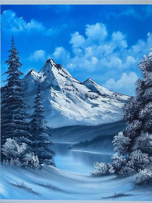 Two Seasons - Winter