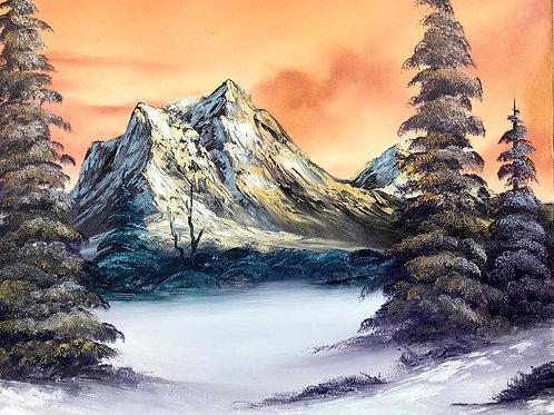 Mountain Rhapsody