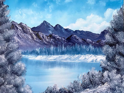 Wintertime Blues