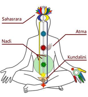 Body, Breath & Energy Awareness as Vehicles for Awakening