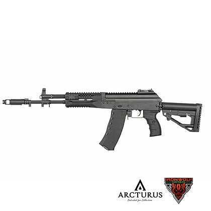 [Arcturus] AK12  AEG