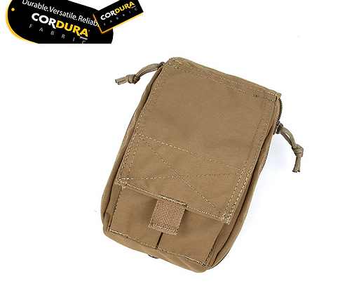 TMC TY Personal Medical Pouch ( CB )