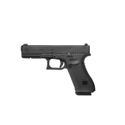 [VFC] Umarex Glock 17 Gen 5 GBB