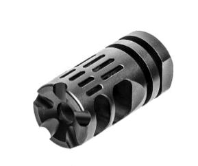 Flash hider VG6 GAMMA BLACKOUT MUZZLE BRAKE y Compensador híbrido