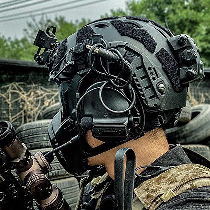 Protector Auditivo Comtac III C3 Helmet