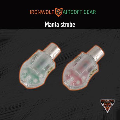 Manta Strobe Element 262