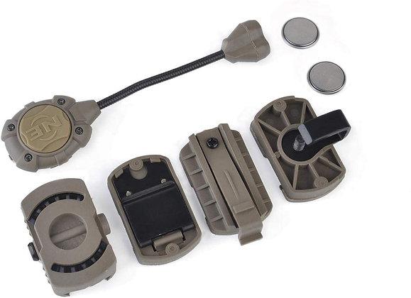 Linterna MPLS2 LED Element