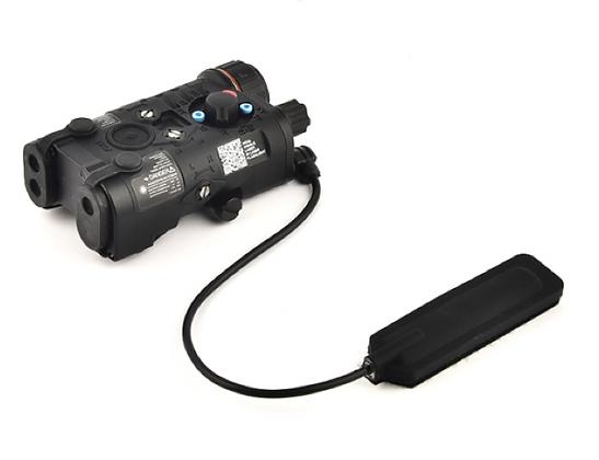 L3-NGAL Green laser