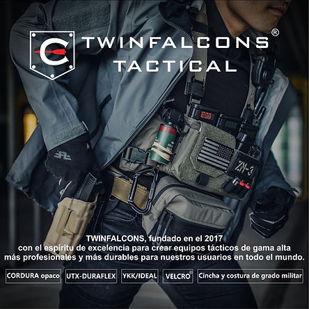 Twinfalcons
