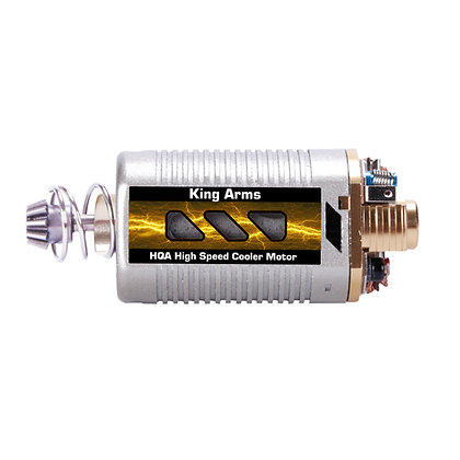 Motor SUPER high Speed 38.200 rpm-King Arms
