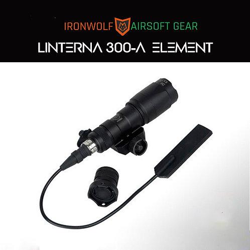 M300A SCOUTLIGHT Element