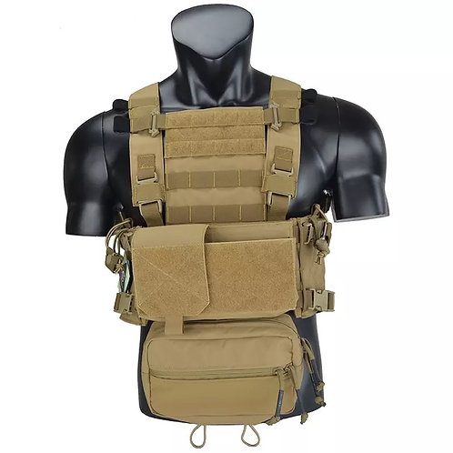 Chest rig MK3 MFC 2.0 Twinfalcons