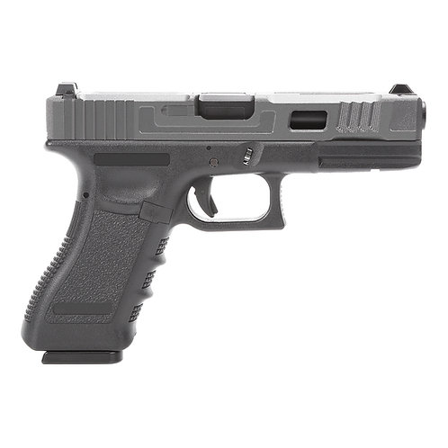 Glock17 King Arms Custom II Black4
