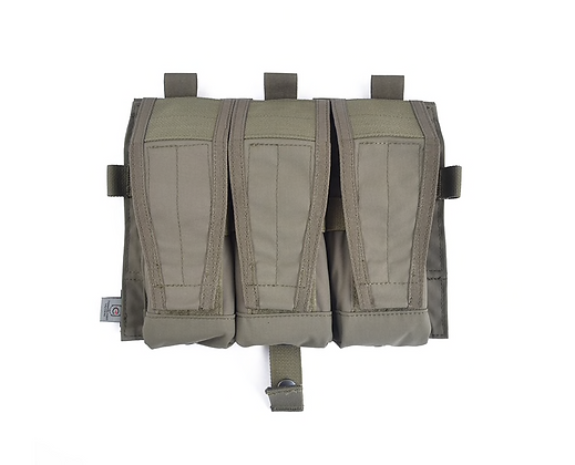 Triple M4 mag pouch Twinfalcons RG