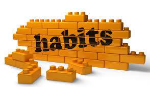 5 good habits: Church