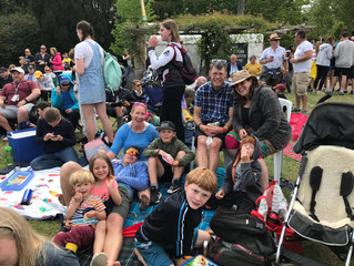 Big Church Day Out 2019