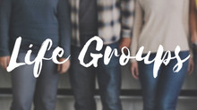 Will you join a Trinity at Four Life Group?