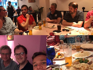 Men's Curry Night